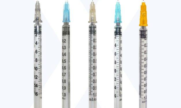 Breaking News: The Vaccine Is Now Mandatory
