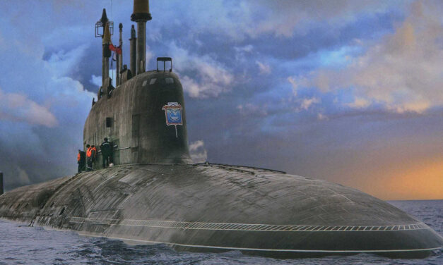 Russian Facilities Support a New Nuclear Threat?