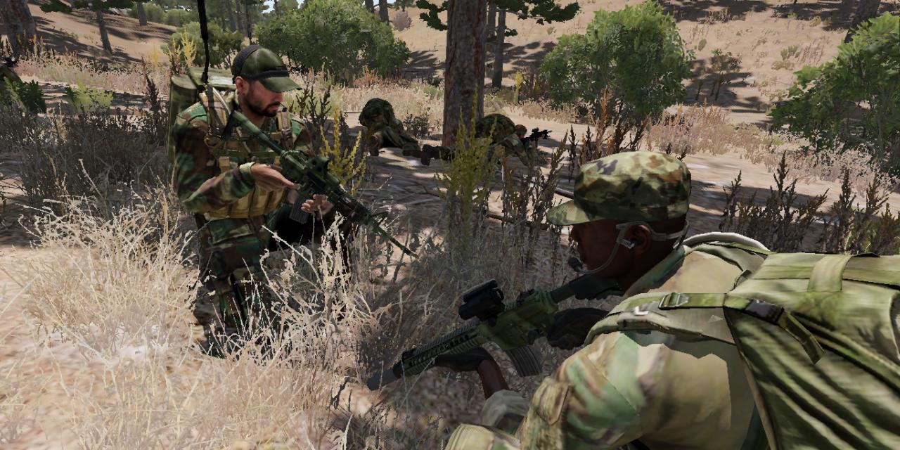 TDG Tuesday: Troop Leading Steps Part I: Begin the Plan