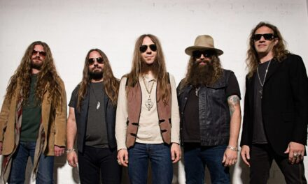 Friday Music: Blackberry Smoke