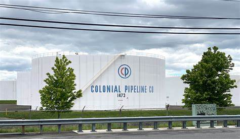 Colonial Pipeline pays nearly $5 Million in Ransom