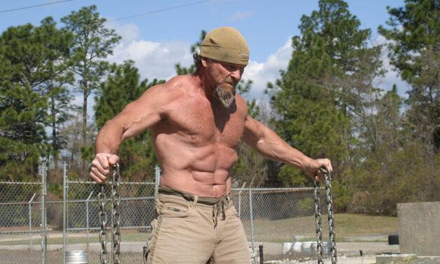 Video: Functional Fitness with Pat McNamara