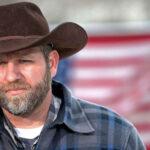 Ammon Bundy running for Idaho Governor