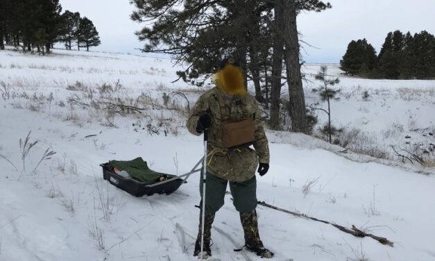 """Badlands Fieldcraft: Opinion: Why Train? And """"The way of the warrior"""""""
