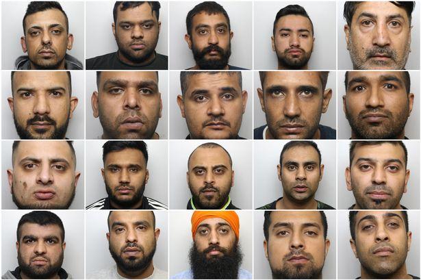UK Grooming Gangs: A Documentary (2 Hours)