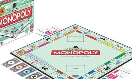 Monopoly: Follow The Money (45 Minutes)