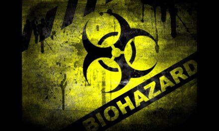 "Biological Warfare Documentary: ""Deadly Enemies"""