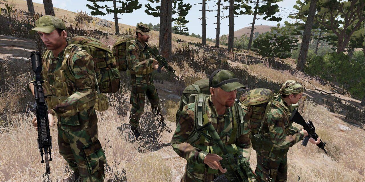 TDG Tuesday: Troop Leading Steps Part II: Arrange & Make Reconnaissance