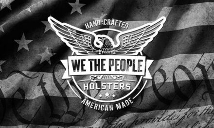 SALE ALERT: We the People Holsters! 25% off SITEWIDE from 6/30 to 7/5