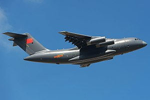 Chinese Military Airfield in Texas: Coming to Theater of Operations Near You