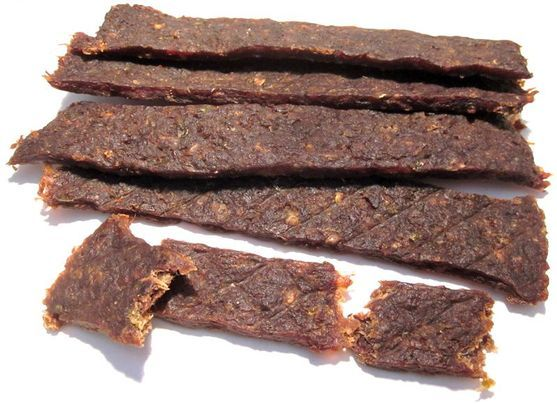 Jack Lawson Sends: Not Just Your Everyday Pemmican, Part Two – An Ancient Answer?