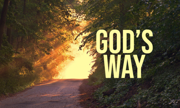 """""""By the Will of God"""": Colossians 1:1-2, by CountrySlicker"""