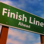 """""""Finish the Race"""": Acts 20:17-24, by CountrySlicker"""