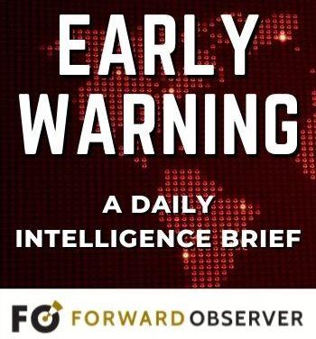 "Forward Observer: Breaking Down ""Civil War 2"""