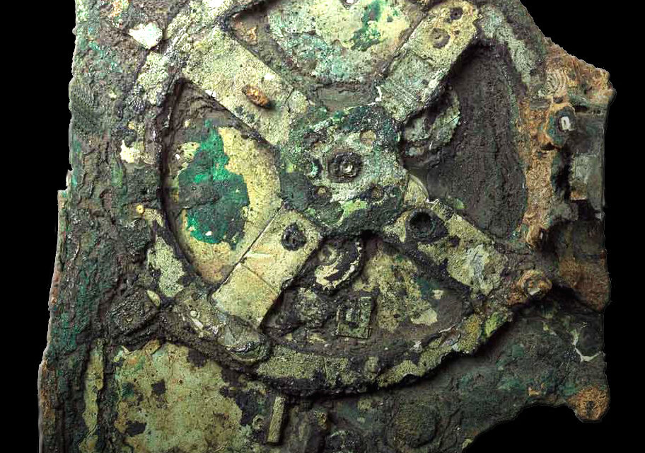 Documentaries: Antikythera Mechanism: The 2,000 Year Old Computer.