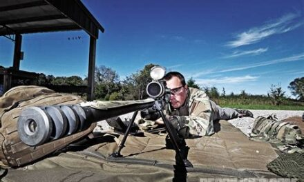 Range Report: JP and Historian Go To The Long Range