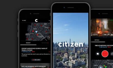 """""""Citizen"""" crime tracking app is actually just Israeli Spytech"""