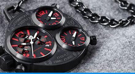 Field Watches: G-Shock's, Suunto's, Citizen's