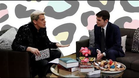 Milo Yiannopoulos and Nick Fuentes discuss being CIA/FBI and Storming the Capital 1 year ago.
