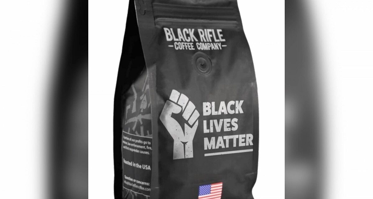 American Thinker:  You may like Black Rifle Coffee but does it like you?