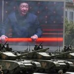 Top Chinese diplomat: China must make first nuclear strike against US