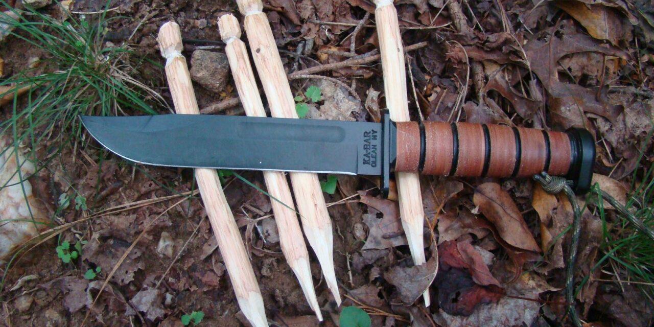 Review: Ka-Bar Dog's Head Knife
