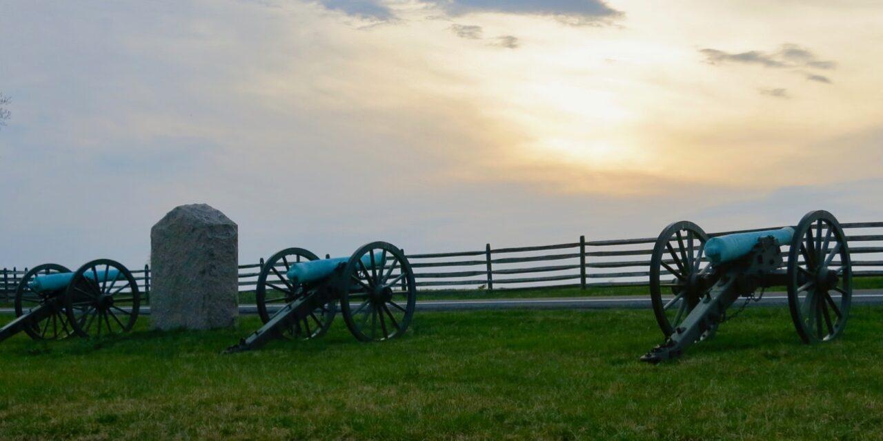 The Battle of Gettysburg Documentary