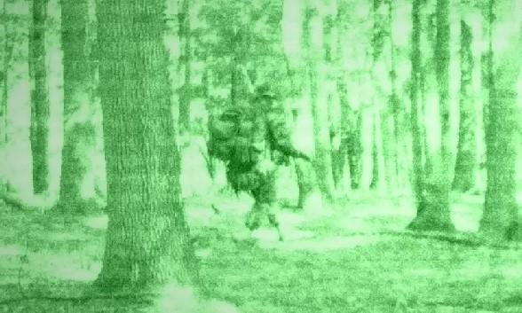 Scenario Video: A Survivalist's Journey In WROL Part 1/C-Night Movement