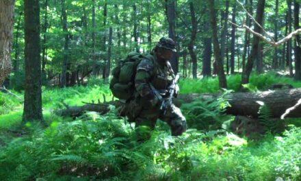 Scenario Video: A Survivalist's Journey In WROL Part 1/B-Finding A RON