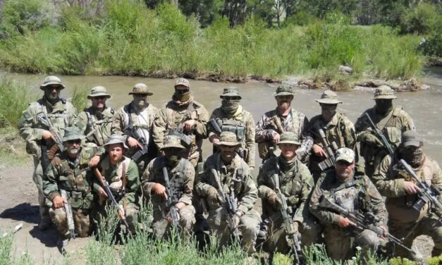 Wyoming Survival: Tactical Training for Your Tribe