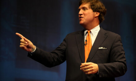NSA spying on Americans with impunity, now targeting Fox News host Tucker Carlson for exposing govt. corruption