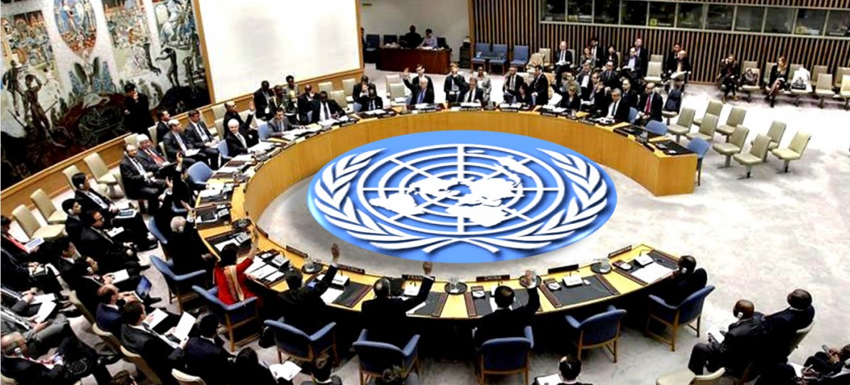 Why We Train: The UN's Article: Small Arms: No Single Solution