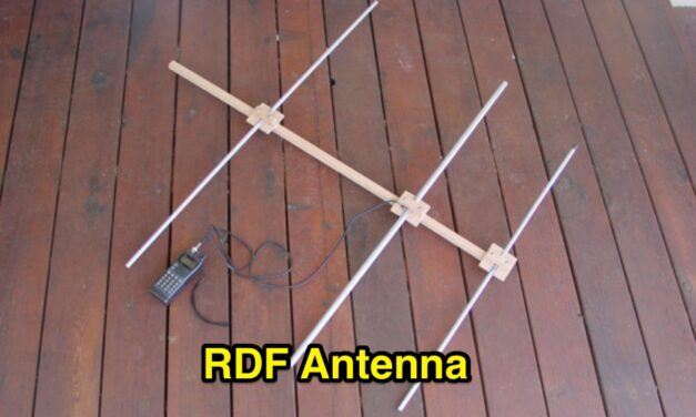 Wyoming Survival: Radio Direction Finding