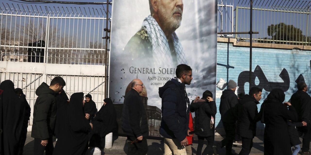 Vice News: US-Iran Shadow War