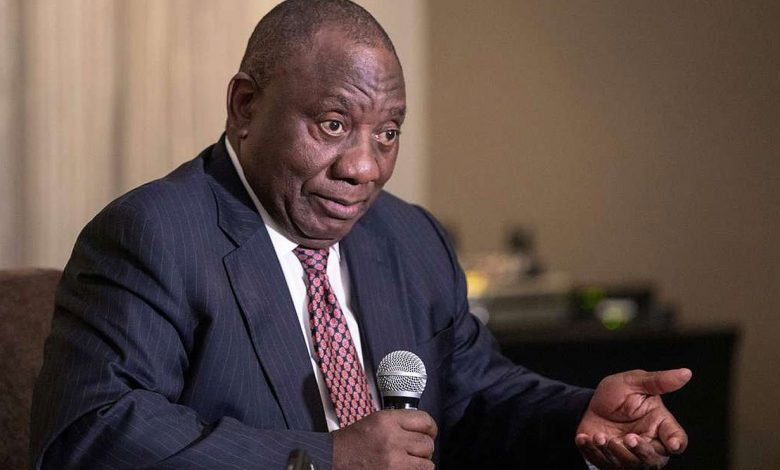 South Africa Riots: Preplanned?