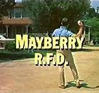 Days of Mayberry, by JDAR15