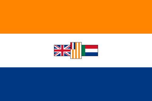 South Africa Is Burning: Twitter OSInt
