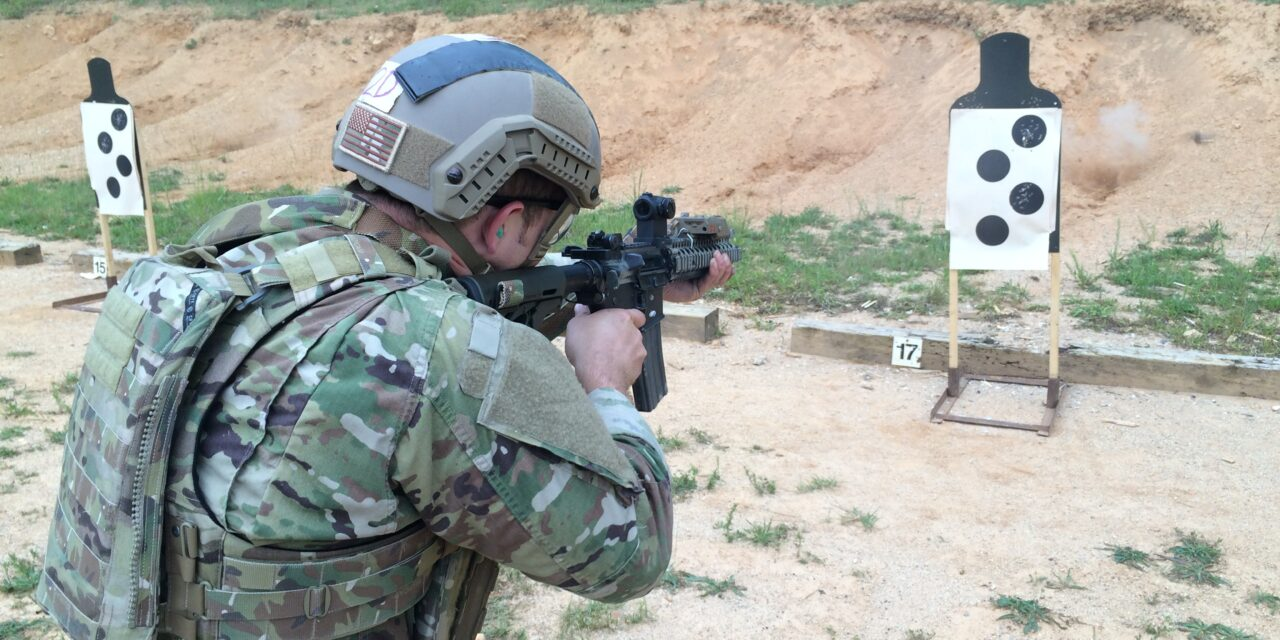Lodestone Training and Consulting Sends: Dots and Marksmanship