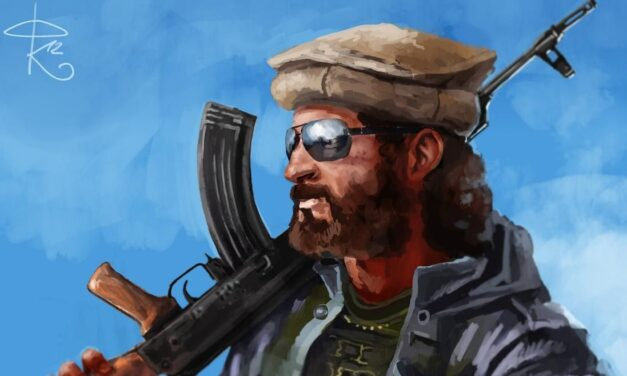 The Pashtun, A Commentary by NC Scout