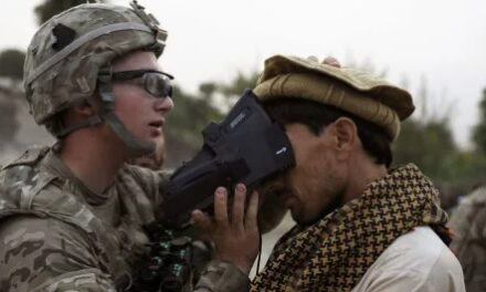 TX2Guns: More Lessons from Afghanistan