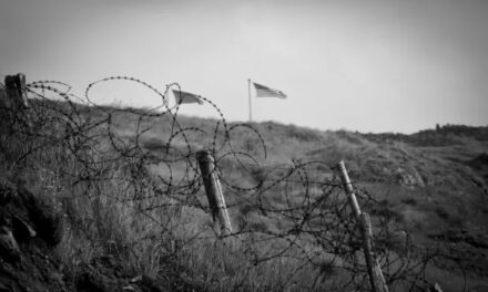American Requiem, by TX2Guns