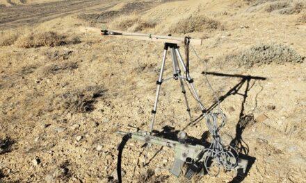 Wyoming Survival: Cheap VHF Yagi