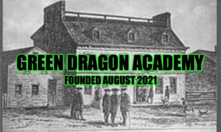 UPDATED DATE!!! Green Dragon Academy Patreon Account is Live!
