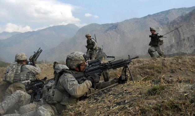 VIDEO: Army Flashcards