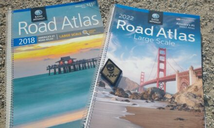 Green Dragon Academy – Land Navigation Series  Road Atlas Review, By Jessie Blaine