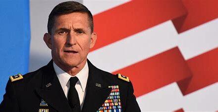 Greg Hunter & General Flynn: America Being Taken Over by Communists