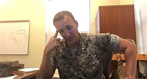 Marine Officer Finds Himself In Camp Lejeune (Donation Update)