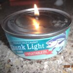 Jack Lawson Sends: How to Make Candles, Torches, Oil Lamps, and Lamp Oil – PART ONE