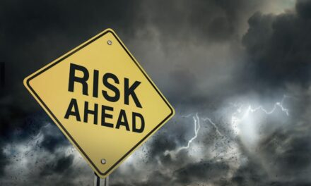 Are You Risk Adverse?, by Jessie Blaine