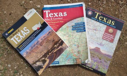 State Atlases Reviewed, by Jessie Blaine